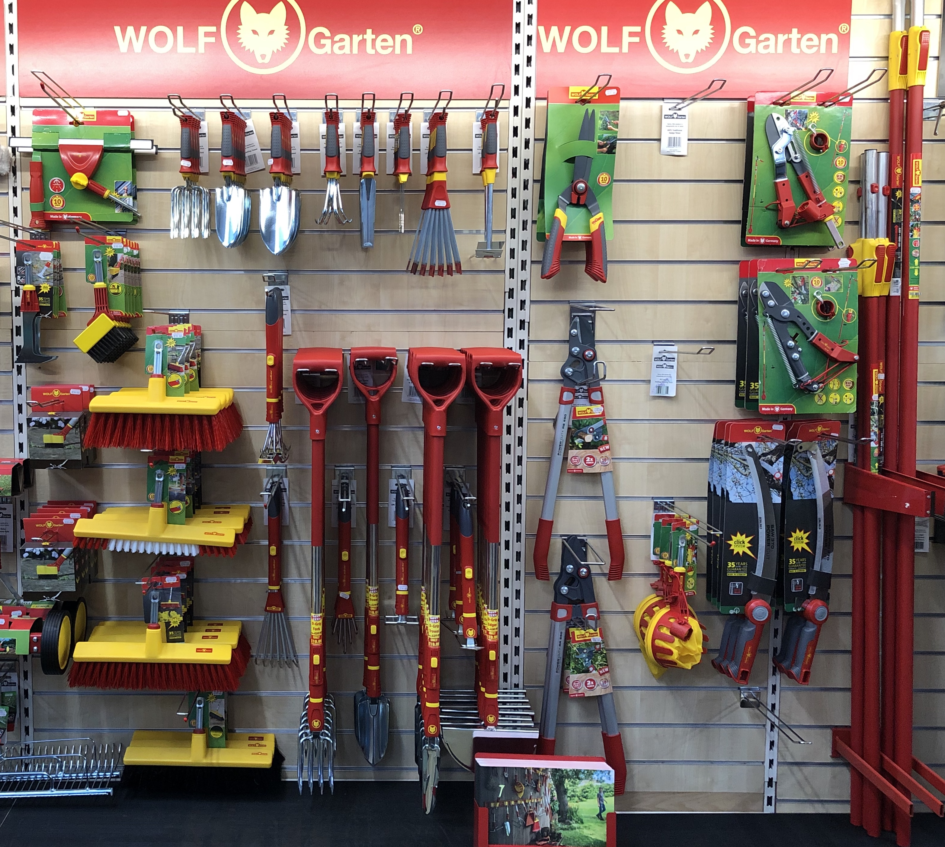 Wolf Tools