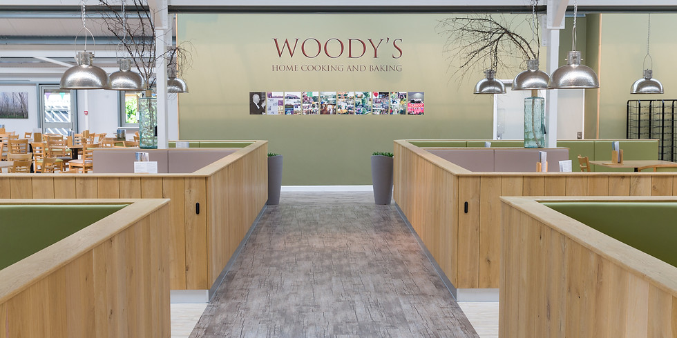 Click & Collect Lunches from Woody's
