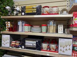 hampers, festive treats, chocolates, drinks