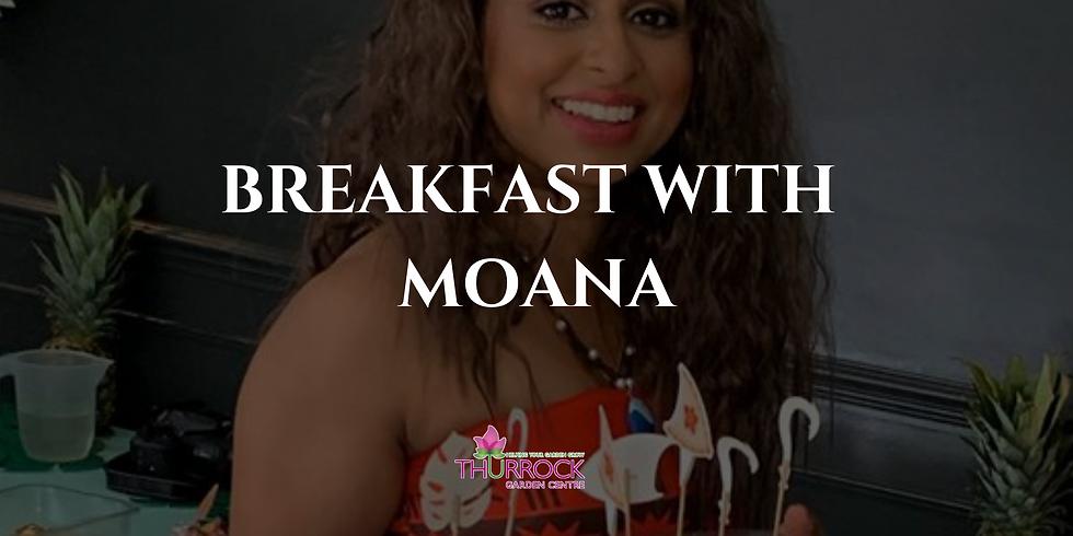 Breakfast with Moana 16.4