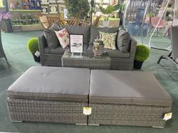 Paris Multi Setting Relaxer Set - £1,299