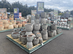 Woodlodge Pots