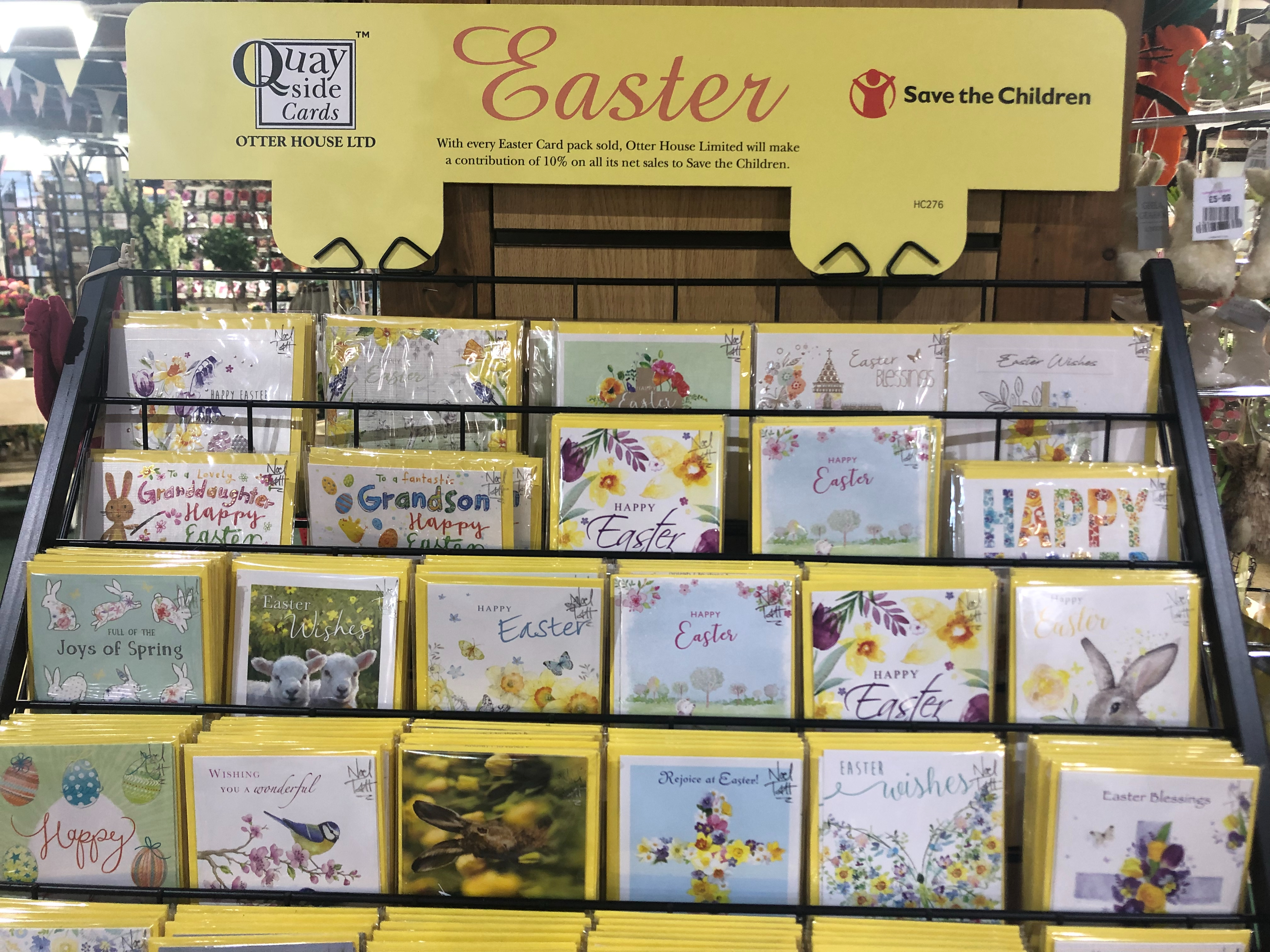 Easter Cards 2019