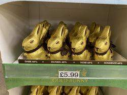 Easter Food 2021