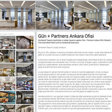 Arkiv - Gun+Partners Ankara Ofis