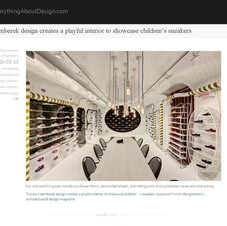 Everyting About Design - Skechers