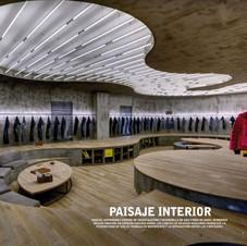 Diseno Interior - Vigoss Denim R&D