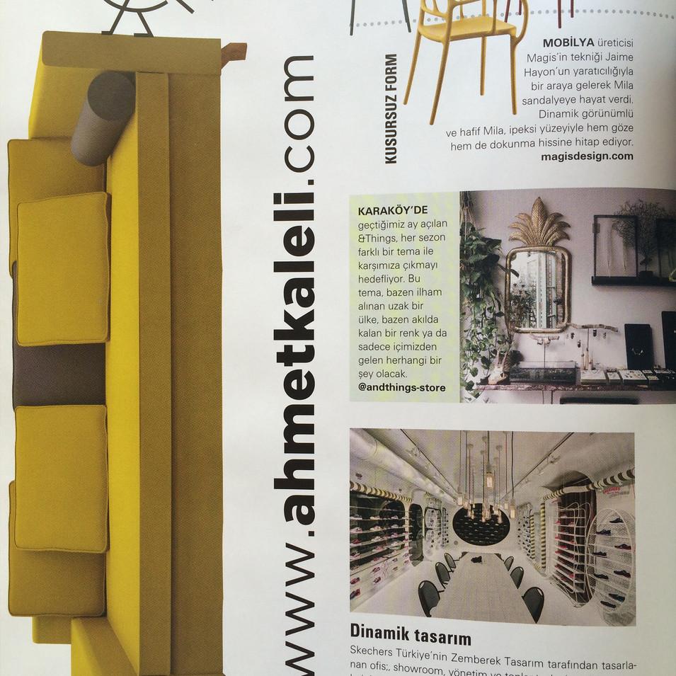 Maison Francois - Skechers