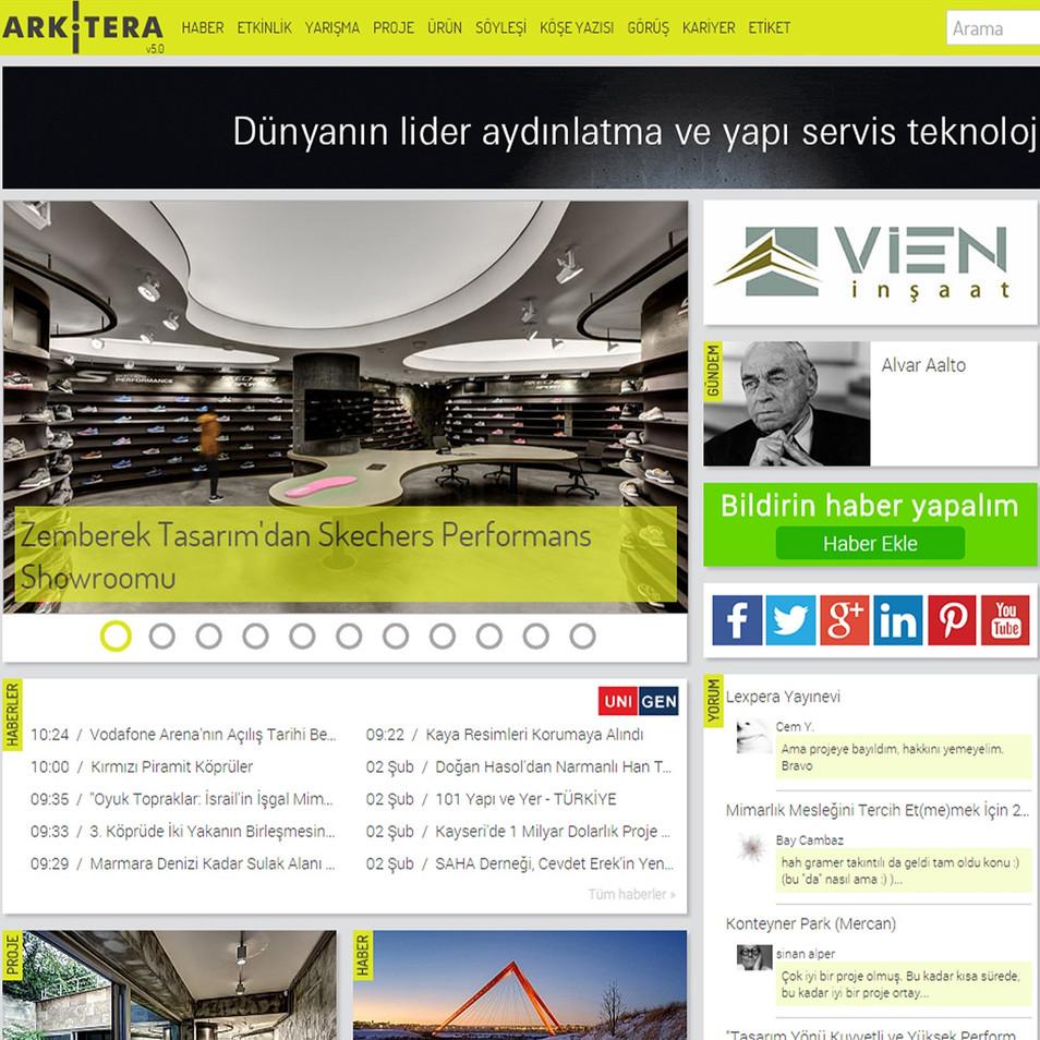 ARKIV - Skechers Performance Showroom