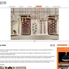 VBenzeri - Skechers Kids Showroom
