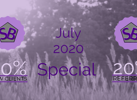 July Special!