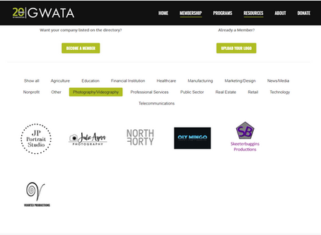 Members of GWATA and what it means!