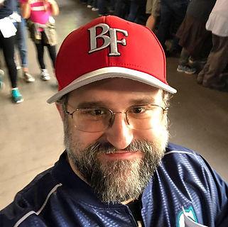 Jarod Breshears, Owner of Skeeterbuggins Productions