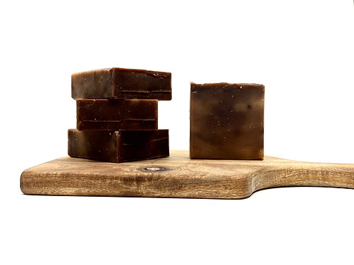 Sandalwood & Vanilla Soap