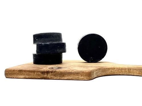 Tea Tree Oil and Charcoal Cleansing Bar