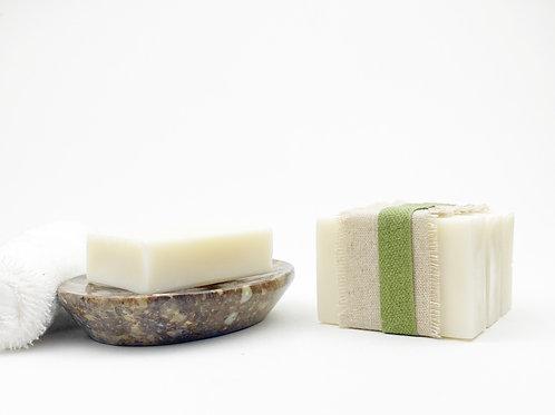 """Bare"" Plain Scent Free Soap for Sensitive Skin"