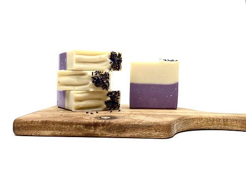 Gentle Lavender Soap