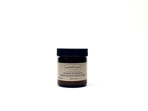 Intense Hydrating Frankincense Night Cream
