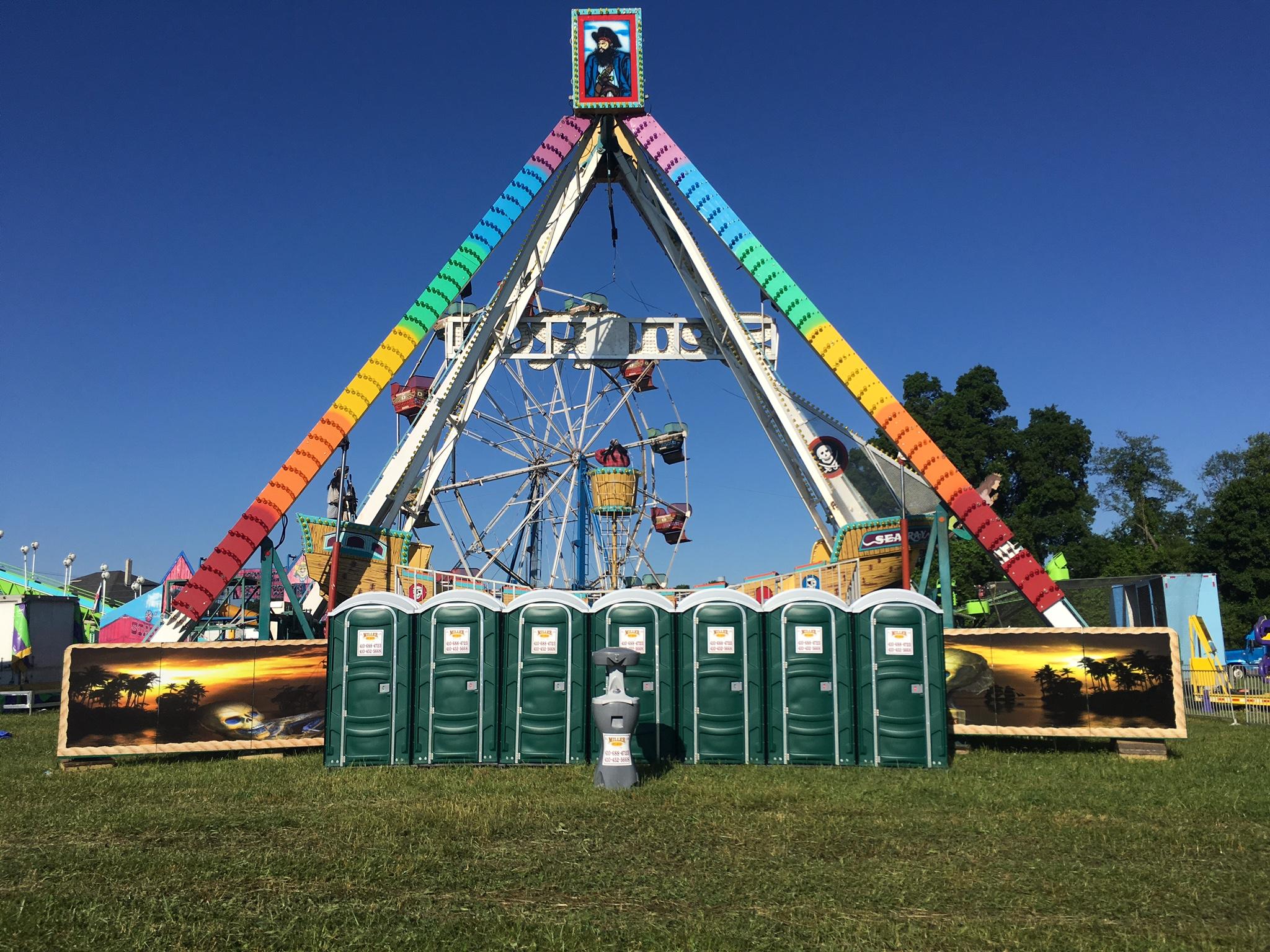 Jarrettsville Carnival