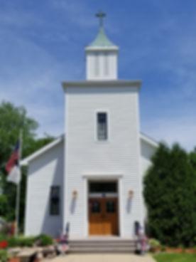 St. John's UCC