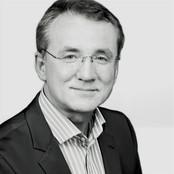 Mag. theol. Dr. Erwin Horst Pilgram