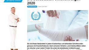 Beliebteste Unfallchirurg Steiermarks