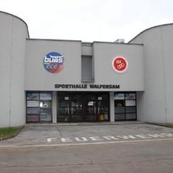 Sporthalle Walfersam Kapfenberg