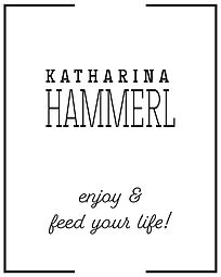 Katharina Hammerl Logo