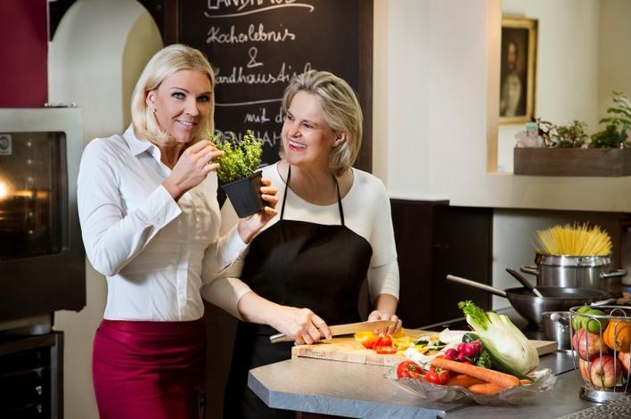 Eveline + Katharina Hammerl