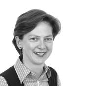 Dr. Irina Grigorow