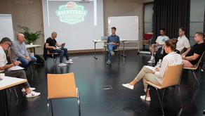 Workshop der BBAS