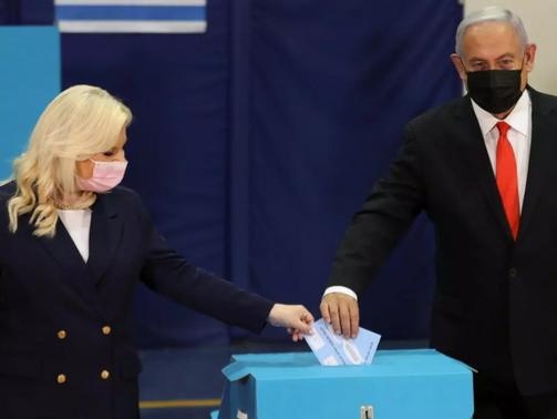 Israël : une élection impossible ?
