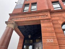 News-Press Now Talks to Newest Tenant of American Electric Lofts