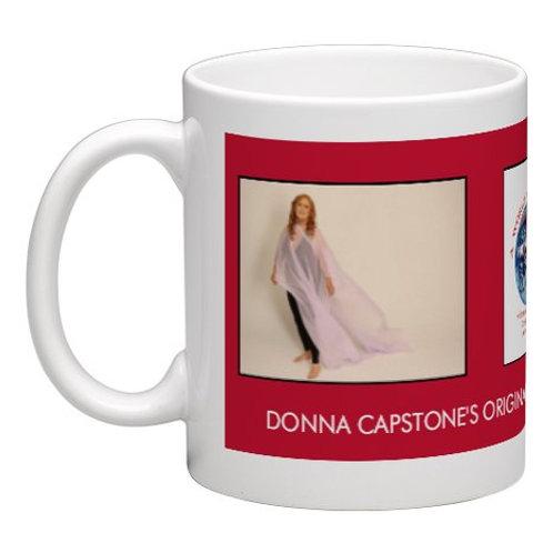Donna Capstone Cup