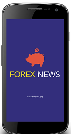 forex news on your phone
