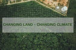 Changing Land - Changing Future