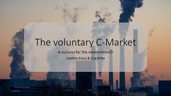 Voluntary C-market