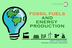 Fossil Fuels and Energy Production