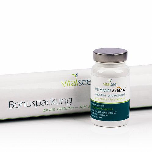 Großpackung Vitamin Ester C