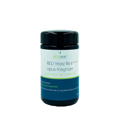 RED YEAST RICE K3 active Extrakt