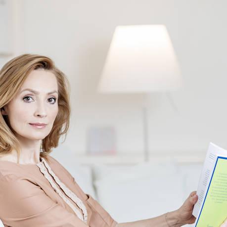 Werden Sie als Arzt oder Therapeut VITALSEE Partner