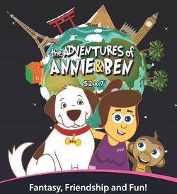 Adventures of Annie & Ben (52 x 7')