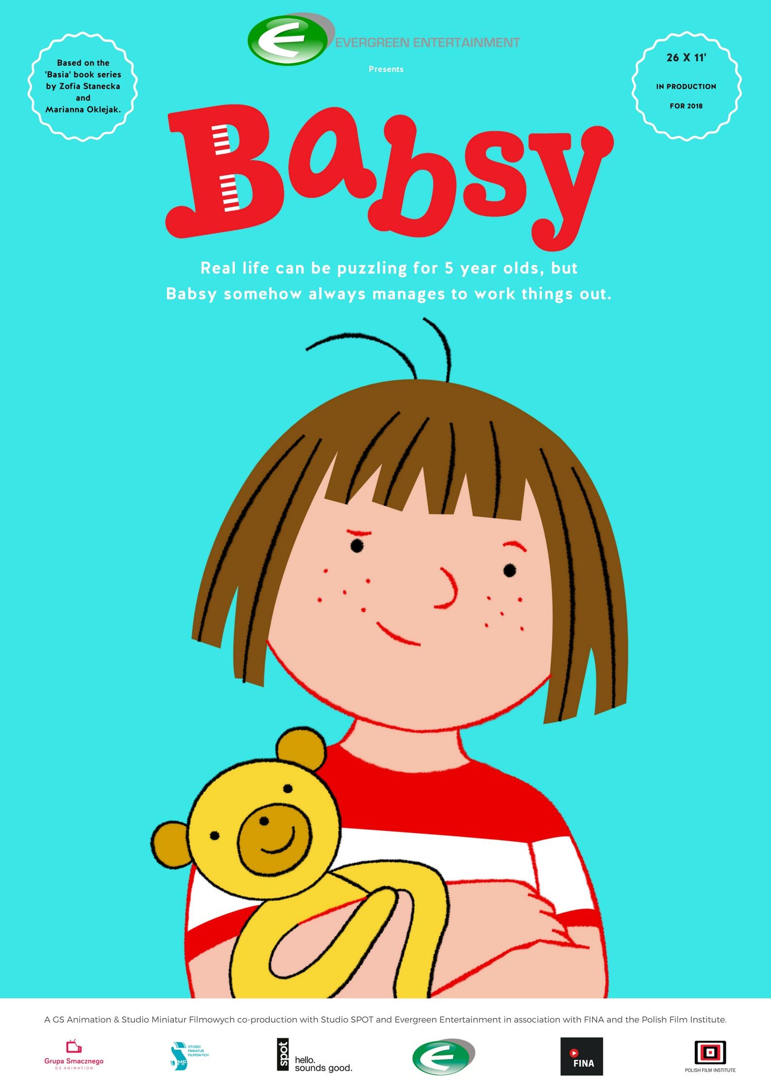 Babsy (26x11')
