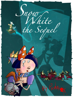 Snow White The Sequel