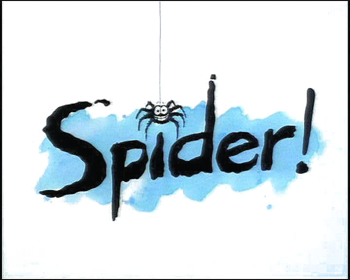 Spider! (13 x 5')