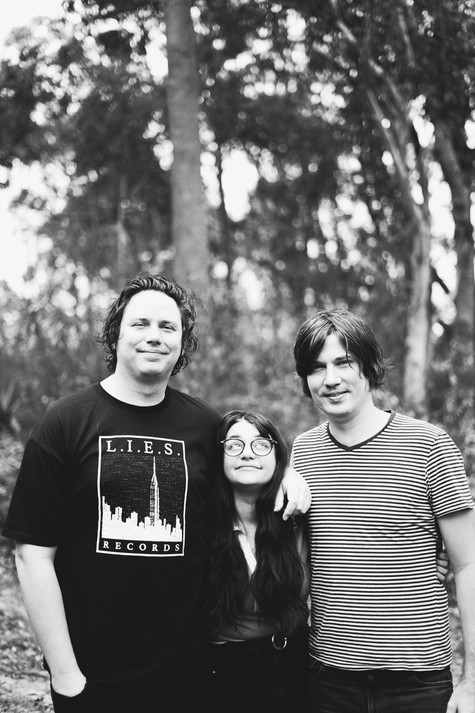 Luke, Sophie & Derek