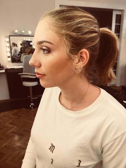 TP Makeup Takács Petra Sminkes Pécs natúr smink