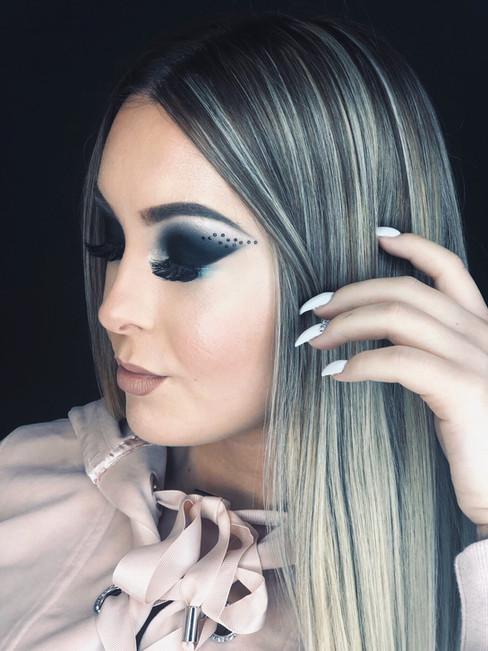 TP Makeup Takács Petra Sminkes Pécs alkalmi smink