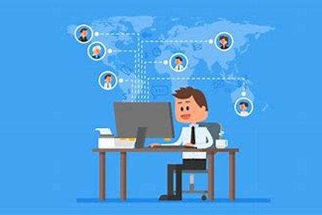 Effectively Building & Managing Remote Teams