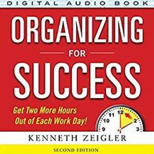 Organizing For Success 2.0